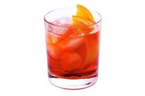 Cocktail Negroni: Ecco la Ricetta Completa per la Preparazione