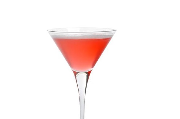preparazione cocktail bacardi