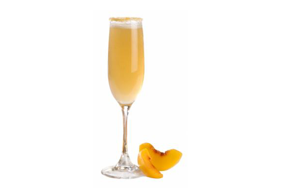 ricetta cocktail bellini