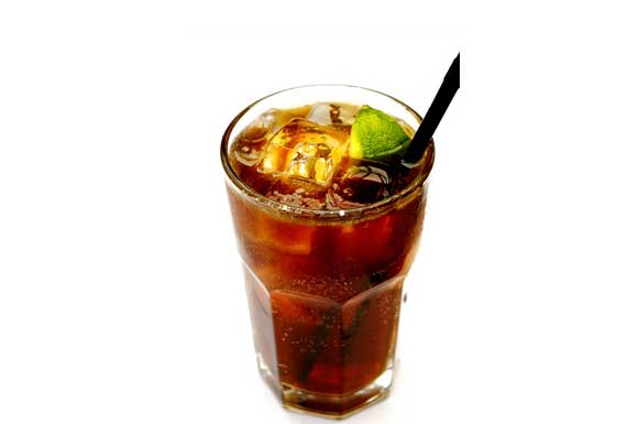 ricetta e preparazione cocktail cuba libre