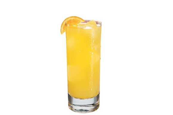 Ricetta Cocktail Screwdriver