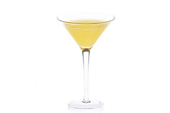 Preparazione Cocktail Kamikaze