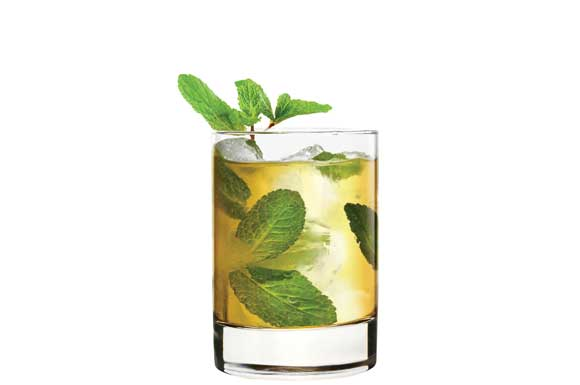 Ricetta Cocktail Mint Julep