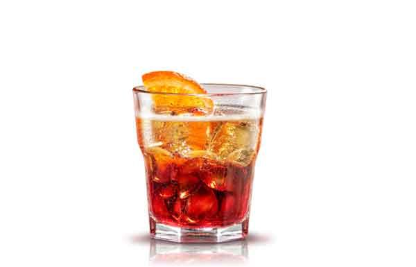 Storie e Preparazione Cocktail Negroni Sbagliato