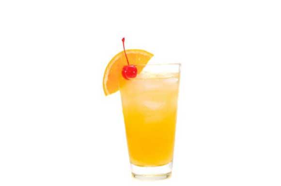 Ricetta e Preparazione Cocktail Harvey Wallbanger