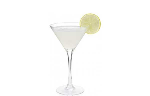 Ricetta e preparazione cocktail white lady
