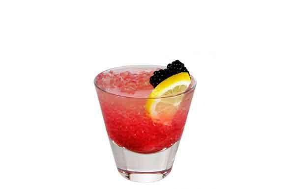 Storia e Ricetta Cocktail Bramble