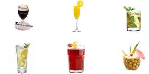 Cocktail Origini e Caratteristiche