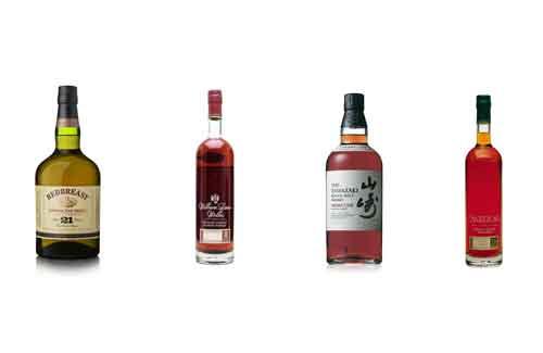 Migliori 4 Whisky al Mondo