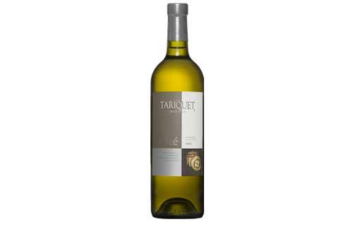 caratteristiche vino Côté Tariquet – Côtes de Gascogne (2007)