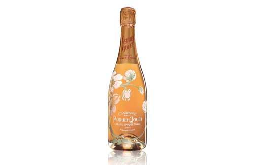 Caratteristiche champagne Perrier Jouët Belle Èpoque 2002 Rosé