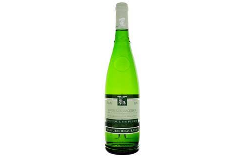 caratteristiche vino Picpoul de Pinet (Fougeray de Beauclair 2007)