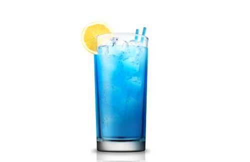 cocktail blue lagoon ricetta e preparazione varianti