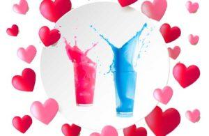 Cocktail San Valentino: Ecco le Ricette per Lui e per Lei
