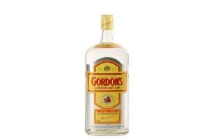 Distillato Gin