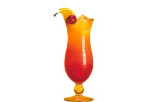 Cocktail Tequila Sunrise: Ricetta Completa e Preparazione