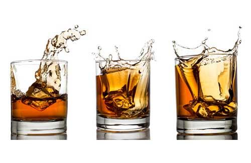 Produzione whisky e tipi di whisky