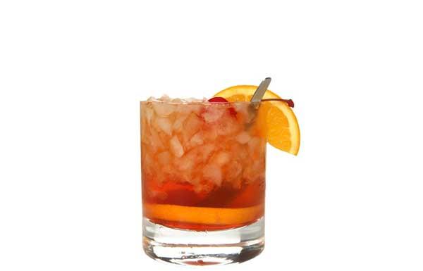 Storia, Ricetta e Preparazione cocktail Old Fashioned