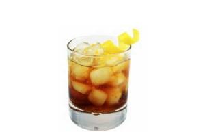 Cocktail Rusty Nail: Storia, Ricetta e Preparazione