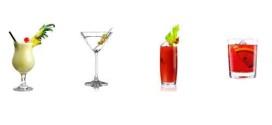 I Cocktails più Consumati: Ecco quali sono