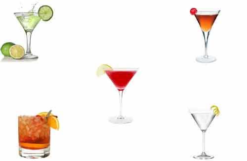 Cocktail Più Famosi Della Storia