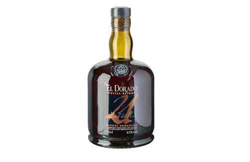 Rum el dorardo