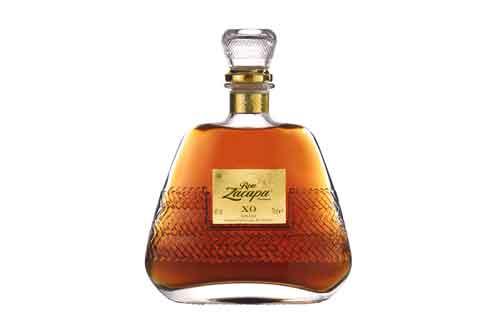 rum zacapa centenario