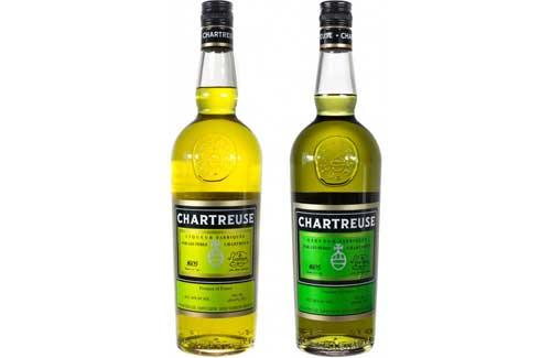 Storia e produzione Liquore Chartreuse