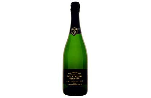 caratteristiche champagne Bollinger Vieilles Vignes Françaises 1999