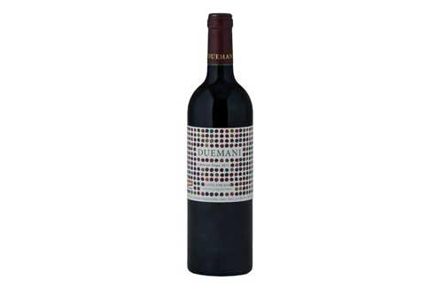 caratteristiche vino duemani 2013