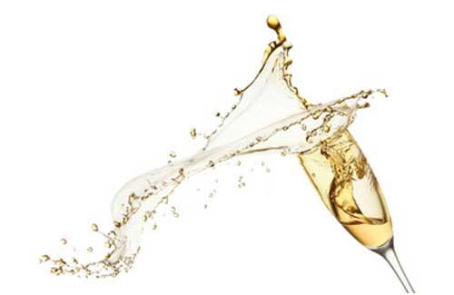 ecco una lista con gli champagne più richiesti e pregiati al mondo