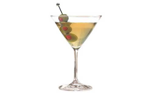Ecco come preparare la ricetta del cocktail dirty Martini