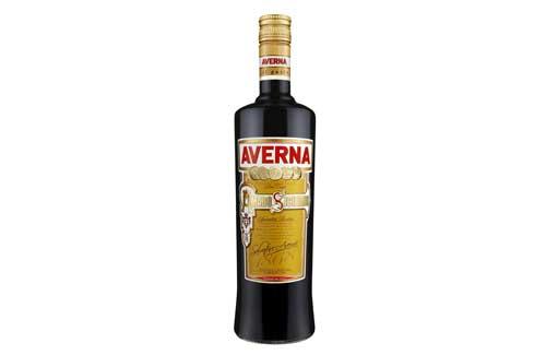 Storia amaro averna, liquore nato in Sicilia
